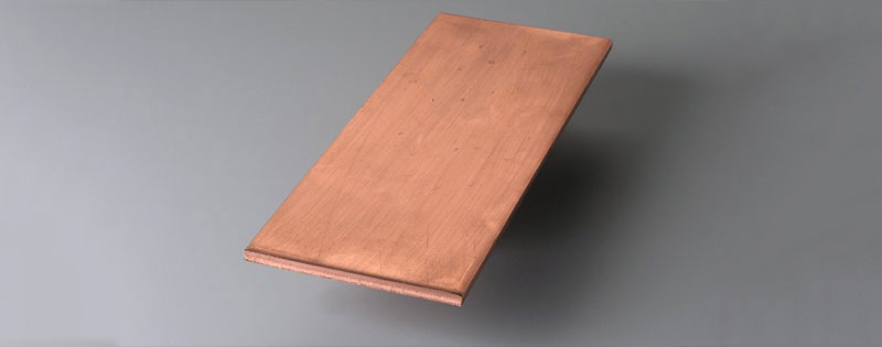 copper plate industry
